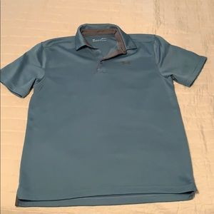 Under Armour collared polo shirt